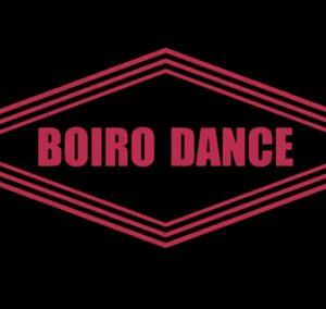 Boiro Dance 2013