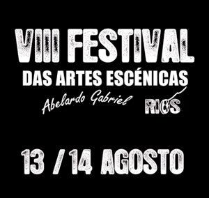 Festival das Artes Escénicas de Riós (XI Edición)