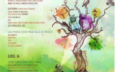 El Festival das Artes de Riós cumple una década